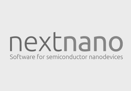 Nextnano GmbH logo